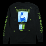 Get Me Long Sleeve Tee