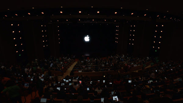 It's show time: Apple Special Event Zusammenfassung