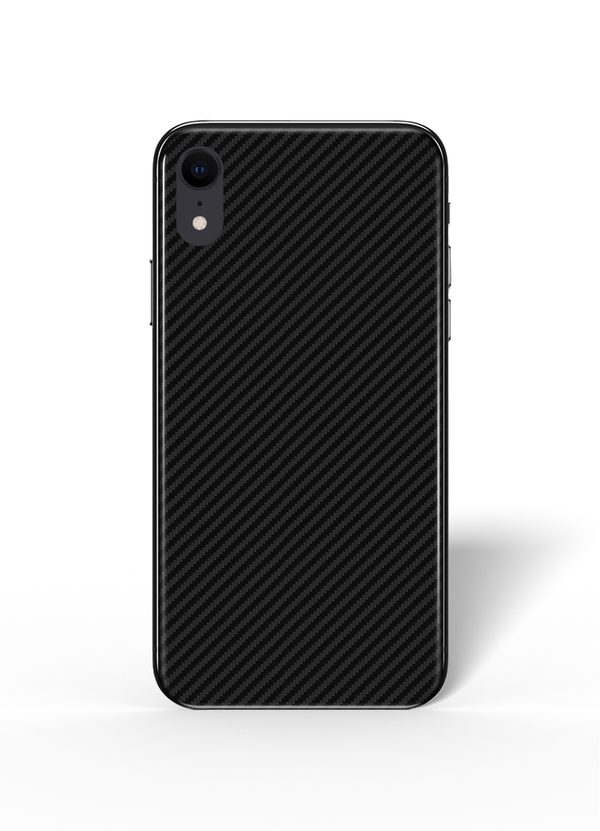 CellBee Backcover Carbon Schutzhülle iphone
