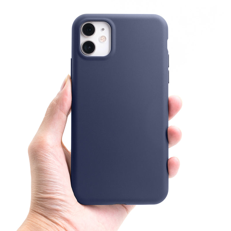 iPhone 11 Silikon Ultra Slim Case