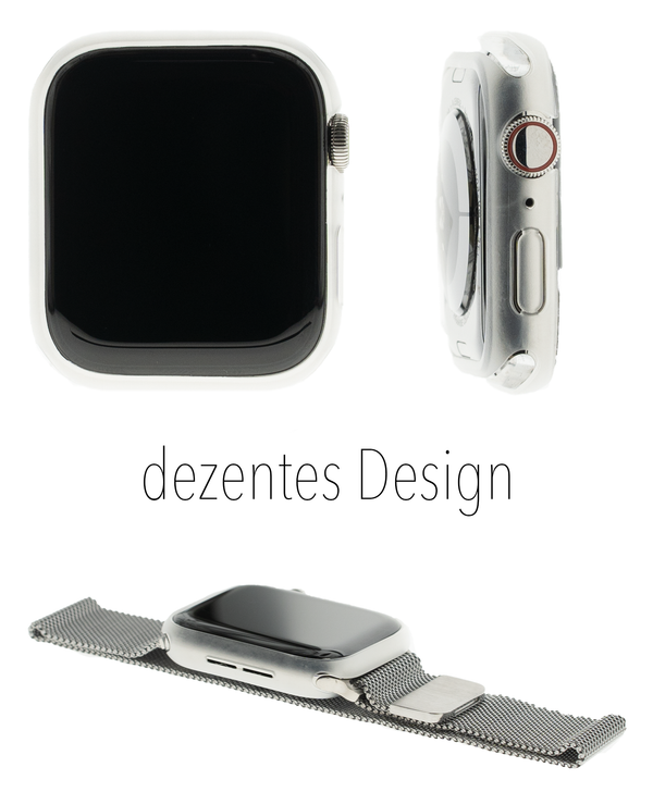 Weltneuheit: Apple Watch Series 4 / 5 Ultra Slim Case