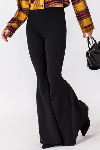 The Marissa Bell Bottom Leggings