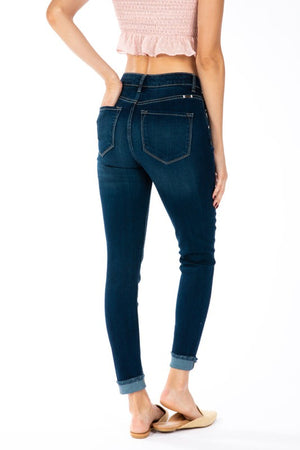 The Carly Kancan Jeans