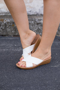 The Addy Sandals