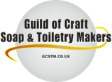 Guild of Craft Soap & Toiletry Makers UK registered