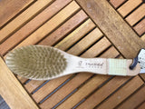 Hydréa London Dual Body Brush and Massager