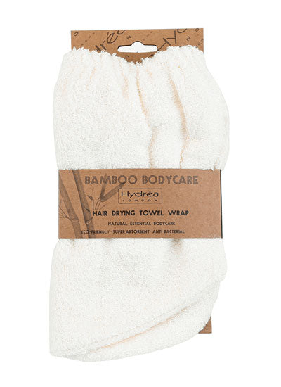 Hydréa London Bamboo Hair Drying Towel
