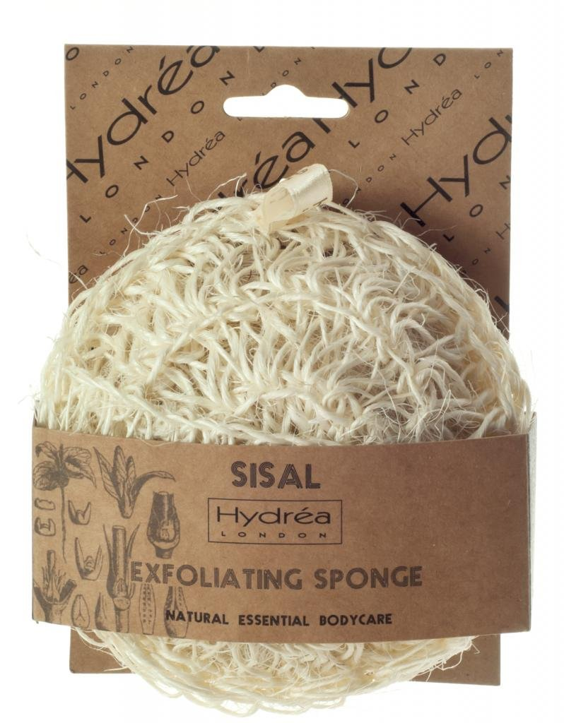 Hydréa London Sisal Exfoliating Sponge