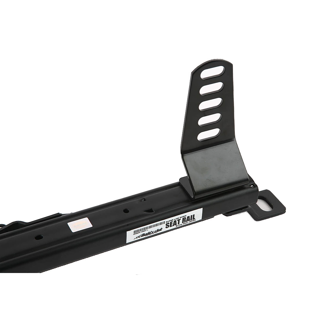 BUDDYCLUB RS SEAT RAIL SUBARU WRX GDB/GC8 (RIGHT) SEAT RAIL