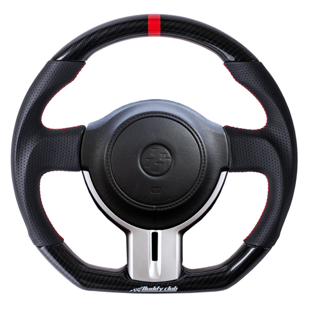 Sports Steering Wheel to suit Toyota 86 FT / Subaru BRZ Pre Facelift