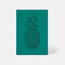 Pineapple Card Marrs Green