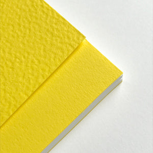 Origin One Factory Yellow Notebook / Exercise book