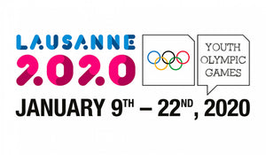 Lausanne 2020 Youth Olympic Games Kicks Off