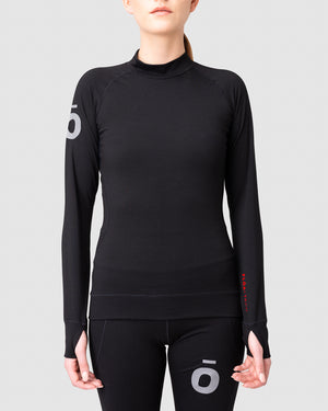 All Action Base Layer Top