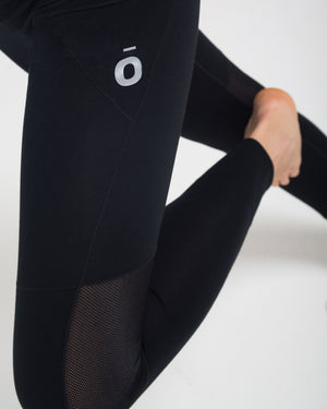 All Action Leggings - Full Length Black