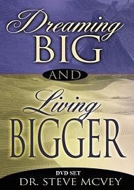Dreaming Big & Living Bigger - MP4 Video Download