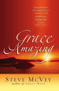 Grace Amazing Audiobook - MP3 Audio Download