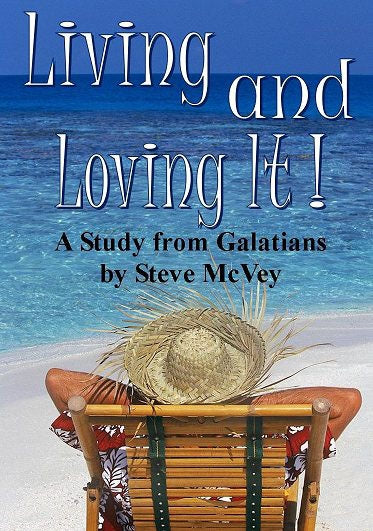Living & Loving It - MP4 Video Download