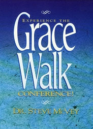 Grace Walk Conference - MP3 Audio Download