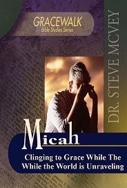 Micah - MP3 Audio Download
