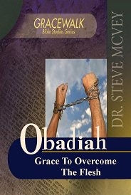 Obadiah - MP3 Audio Download