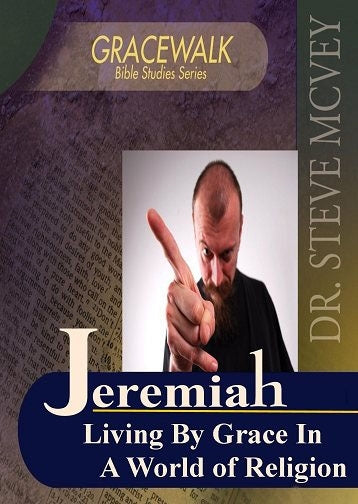 Jeremiah - MP3 Audio Download
