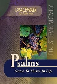 Psalms - MP3 Audio Download