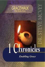 1 Chronicles - MP3 Audio Download