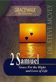 2 Samuel - MP3 Audio Download