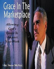 Grace in the Marketplace - MP3 Audio Download