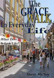 Grace Walk in Everyday Life - MP3 Audio Download