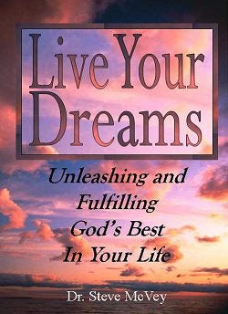 Live Your Dreams - MP3 Audio Download