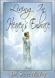 Living in Heaven's Embrace - MP3 Audio Download