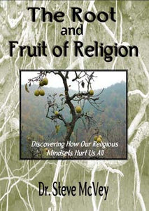 The Root and Fruit of Religion - MP3 Audio Download