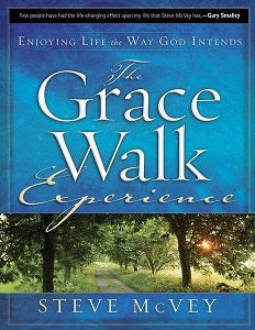 Grace Walk Experience - Workbook
