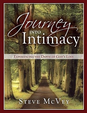 Journey into Intimacy - Workbook
