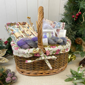 Love Flowers & Fragrance Gift Basket