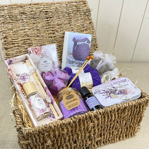 Love Lavender Gift Hamper