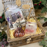 Love Rose Plant Mister & Candle Gift Hamper