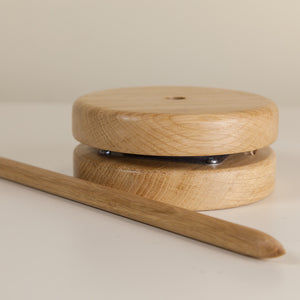 Yarn Server in Oak