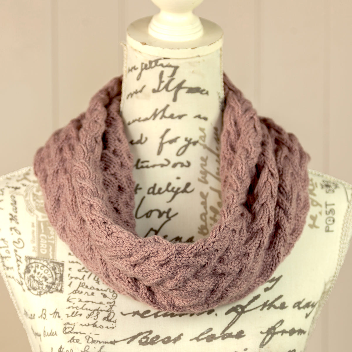 Shadow Cable Cowl