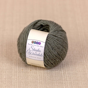 Shades of Weardale 1ply