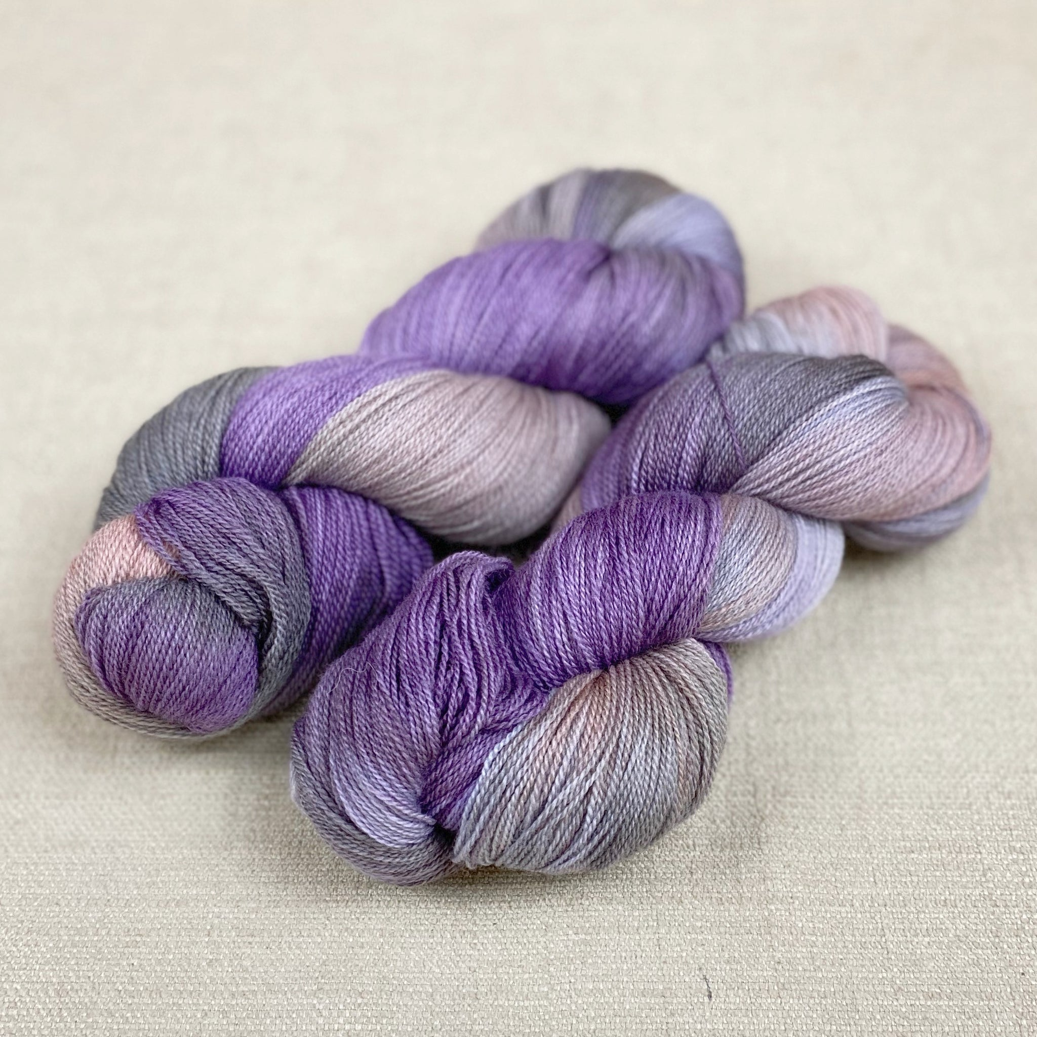 Shades of Weardale Laceweight - 100g