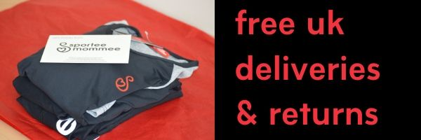 sportee mommee free uk deliveries and returns