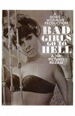 Bad Girls Go To Hell (1965)