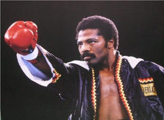 Aaron Pryor Boxing DVD Career Set
