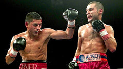 Abner Mares Boxing Career DVDs