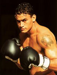 Acelino Freitas Career Boxing DVDs