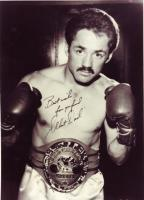 Albert Davila Boxing Career DVDs