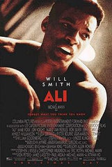 """Ali"" Movie - Will Smith"